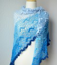 birds in the sky shawl Annelies Baes – Vicarno