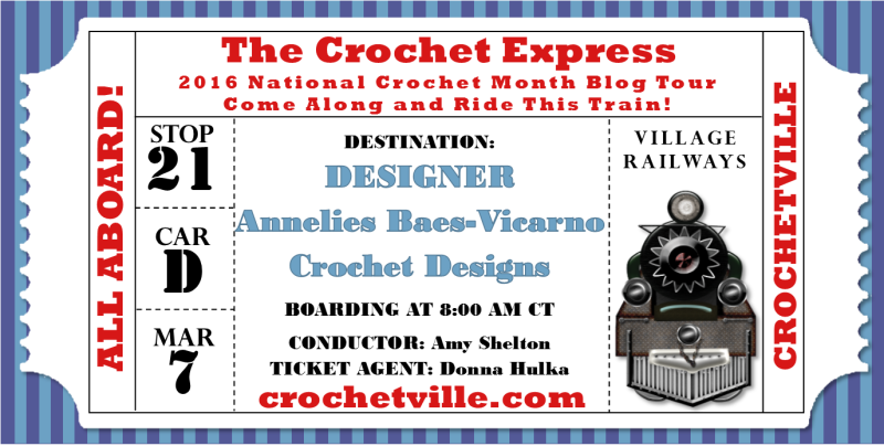 annelies.baes.crochet.express.ticket