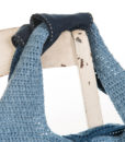 denim bag annelies vicarno catania