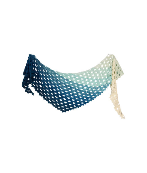 Storm Shawl Annelies Baes Vicarno